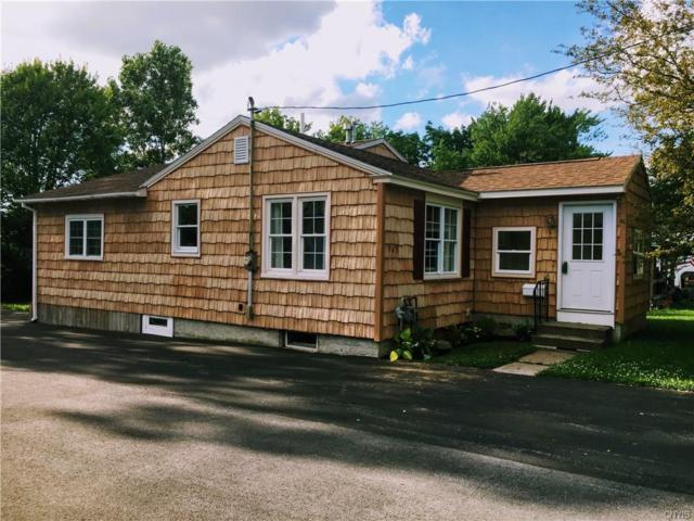 363 N Colorado Avenue, Watertown-City, NY 13601 (MLS #S1209795) :: 716 Realty Group