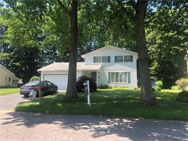 7348 Barnyard Circle, Clay, NY 13088 (MLS #S1209806) :: The Rich McCarron Team