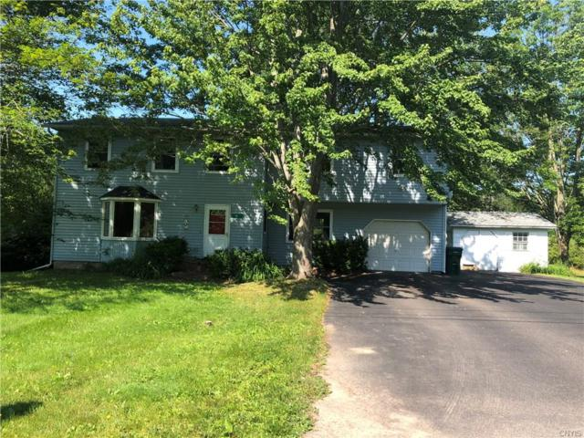 94 Edwards Circle, Oswego-Town, NY 13126 (MLS #S1209855) :: Robert PiazzaPalotto Sold Team