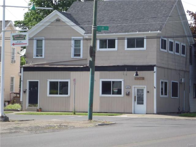 114 Elm Street, Cortland, NY 13045 (MLS #S1209903) :: Thousand Islands Realty