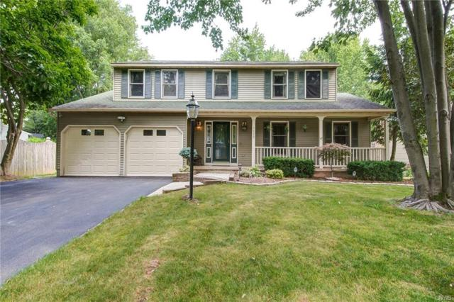 7525 Meadow Wood Drive, Clay, NY 13212 (MLS #S1209917) :: The Rich McCarron Team