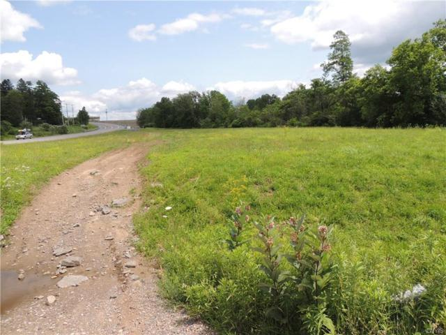 00 Nys Route 365, Trenton, NY 13352 (MLS #S1209932) :: BridgeView Real Estate Services