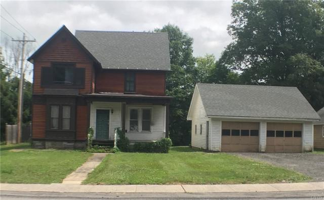 3518 Oneida Street, New Hartford, NY 13413 (MLS #S1209968) :: Robert PiazzaPalotto Sold Team