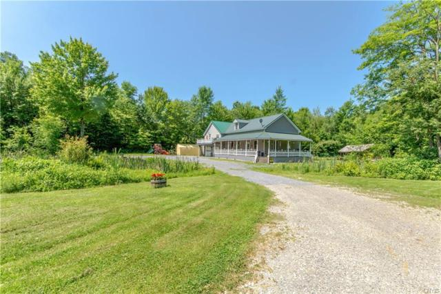 33841 County Route 46, Theresa, NY 13691 (MLS #S1209987) :: Robert PiazzaPalotto Sold Team