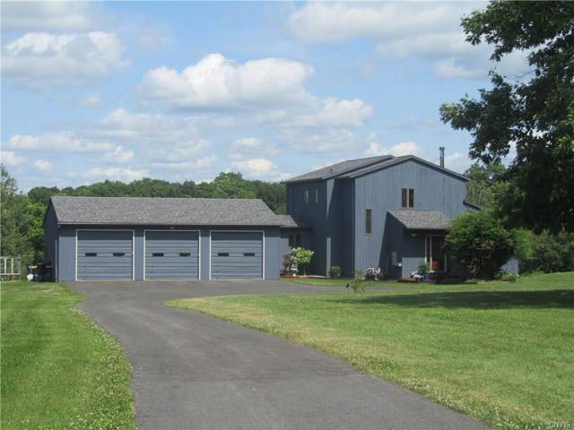 2148 Route 11 South, Lafayette, NY 13084 (MLS #S1209998) :: The Rich McCarron Team