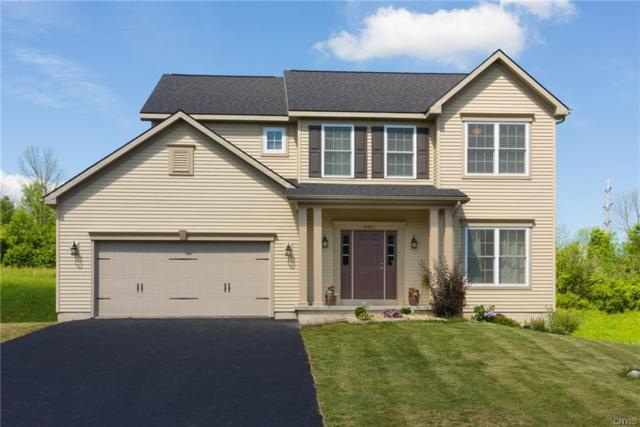 4481 Southwood Heights Drive, Onondaga, NY 13078 (MLS #S1210031) :: Thousand Islands Realty