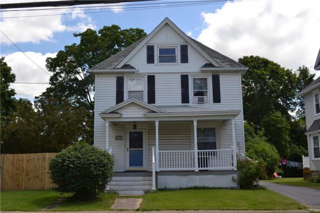 46 Lake Avenue, Auburn, NY 13021 (MLS #S1210106) :: Updegraff Group