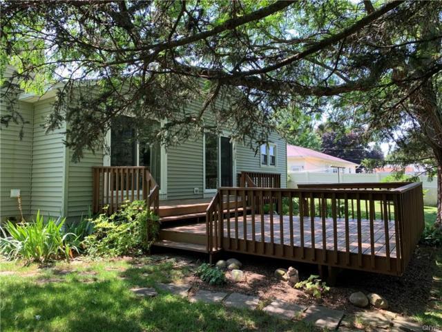 108 Oakridge Drive, Camillus, NY 13031 (MLS #S1210118) :: MyTown Realty