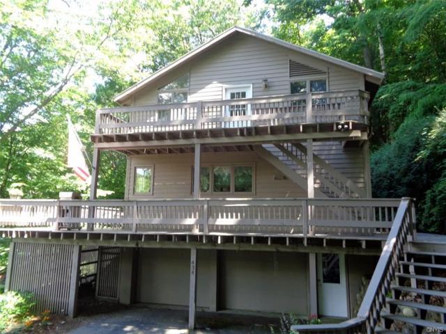434 Spafford Landing Road, Spafford, NY 13077 (MLS #S1210130) :: MyTown Realty