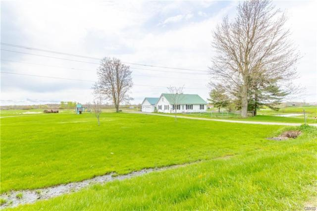 21636 Nys Route 411, Orleans, NY 13656 (MLS #S1210137) :: Thousand Islands Realty