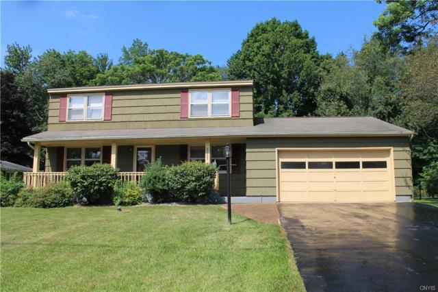 8233 Dexter Parkway, Lysander, NY 13027 (MLS #S1210150) :: Thousand Islands Realty