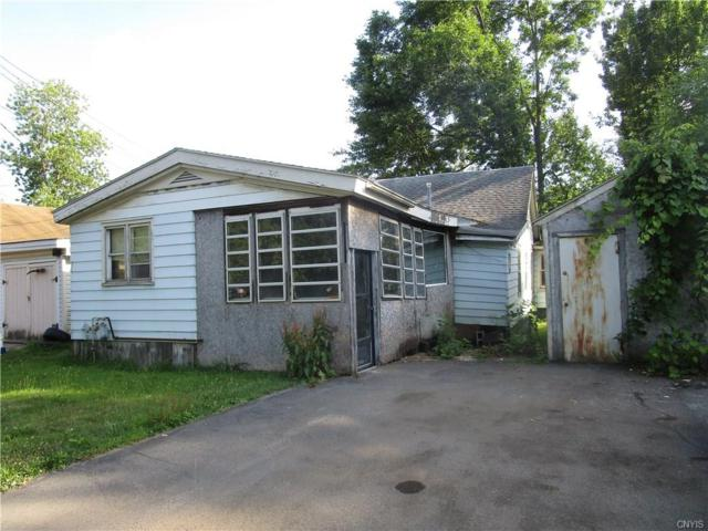 3356 Hayes Road, Lysander, NY 13027 (MLS #S1210166) :: The Rich McCarron Team