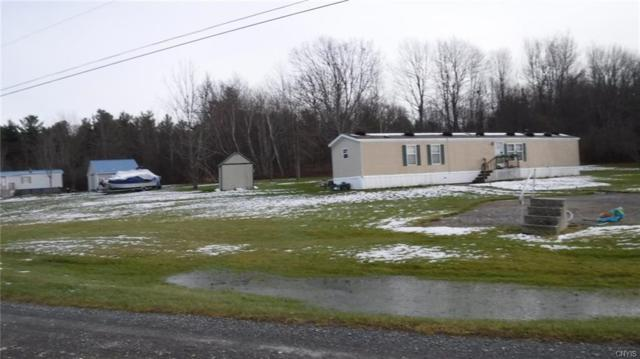 18571 Beaver Run Road, Orleans, NY 13640 (MLS #S1210196) :: Thousand Islands Realty