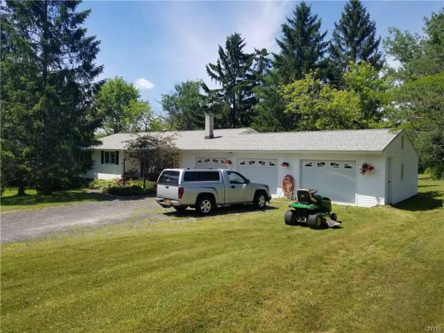 2845 Seal Road, Marcellus, NY 13108 (MLS #S1210231) :: The Chip Hodgkins Team