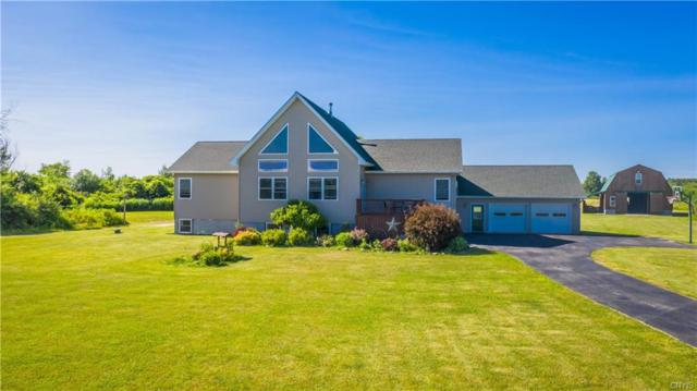 16262 Co Rt 59, Brownville, NY 13634 (MLS #S1210295) :: Robert PiazzaPalotto Sold Team