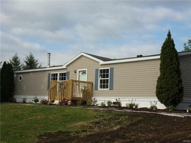 1717 State Route 80, Otisco, NY 13159 (MLS #S1210313) :: 716 Realty Group