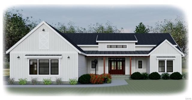 4519 Hollyshire Way, Clay, NY 13041 (MLS #S1210333) :: The Glenn Advantage Team at Howard Hanna Real Estate Services