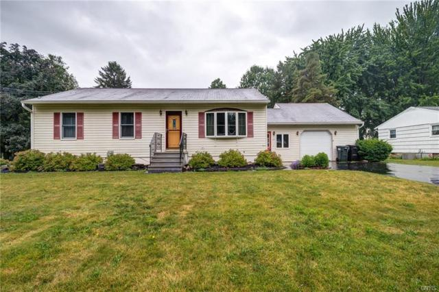 37 Brown Street, Lysander, NY 13027 (MLS #S1210347) :: Thousand Islands Realty