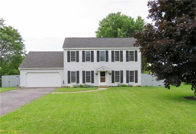 103 Patrician Lane, Brownville, NY 13615 (MLS #S1210358) :: Robert PiazzaPalotto Sold Team