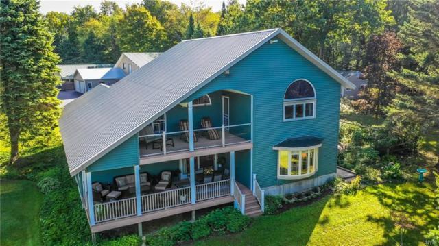 446 Hessel Road, Boylston, NY 13661 (MLS #S1210397) :: Thousand Islands Realty