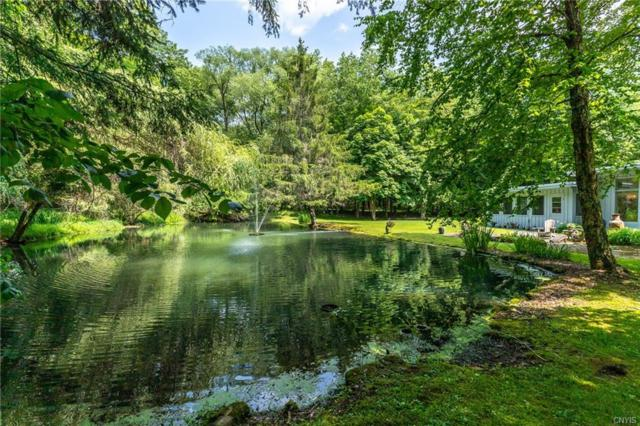 235 Dover Road, Russia, NY 13304 (MLS #S1210406) :: Thousand Islands Realty