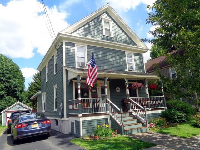 76.5 Hamlin Street, Cortland, NY 13045 (MLS #S1210418) :: Thousand Islands Realty