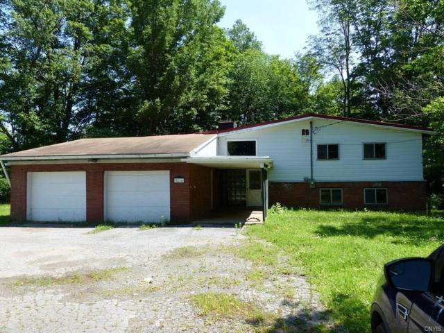 9216 State Rt 12 Highway, Remsen, NY 13438 (MLS #S1210454) :: MyTown Realty