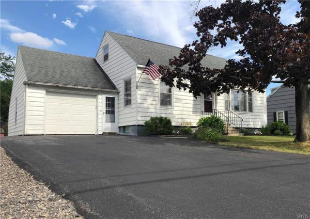 407 Sunset Drive, Manlius, NY 13057 (MLS #S1210460) :: Thousand Islands Realty