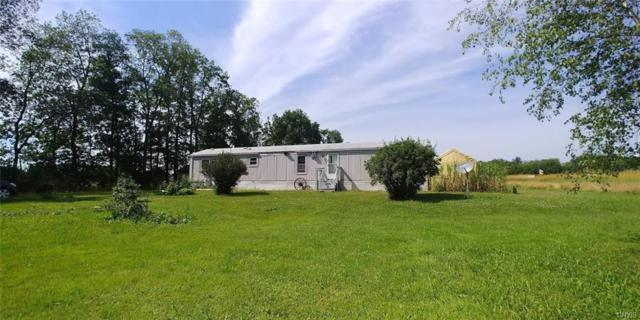 460 State Route 49, Constantia, NY 13042 (MLS #S1210473) :: Robert PiazzaPalotto Sold Team