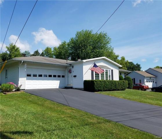 7 Sprucedale Avenue, Whitestown, NY 13492 (MLS #S1210499) :: Thousand Islands Realty