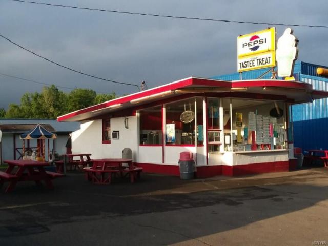 842 Nys Route7 Road, Unadilla, NY 13838 (MLS #S1210587) :: Updegraff Group