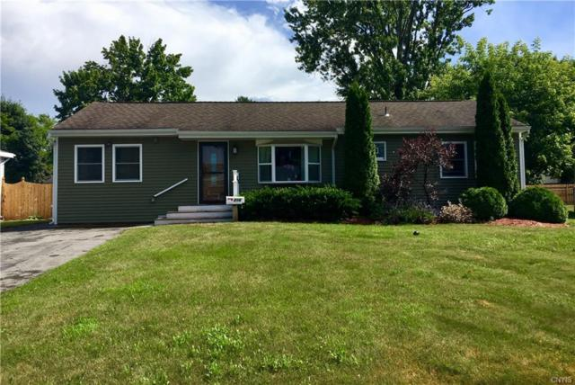 216 Lynnhaven Drive, Clay, NY 13212 (MLS #S1210589) :: Updegraff Group