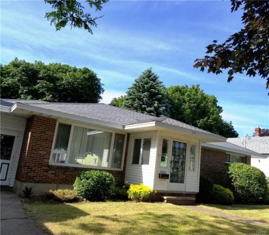 27 Mitchell Street, Oswego-City, NY 13126 (MLS #S1210605) :: Thousand Islands Realty