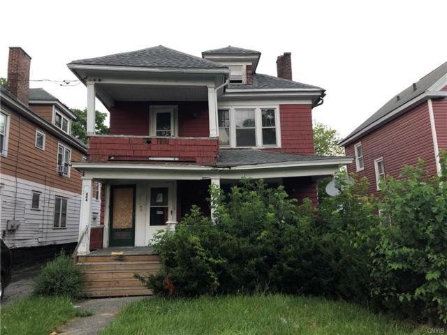 404 W Brighton Avenue, Syracuse, NY 13205 (MLS #S1210615) :: Robert PiazzaPalotto Sold Team