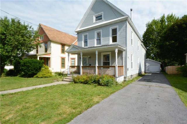 147 Park Avenue, Watertown-City, NY 13601 (MLS #S1210682) :: 716 Realty Group