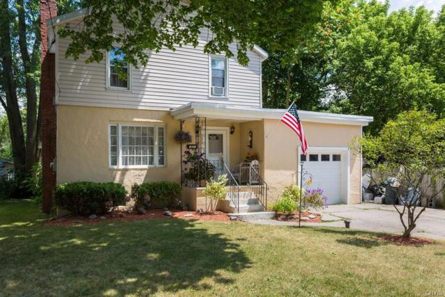 100 Boston Road, Salina, NY 13211 (MLS #S1210755) :: Thousand Islands Realty