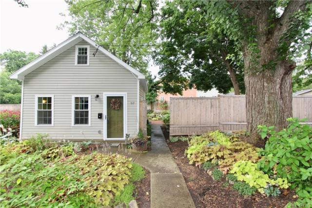 217 S Burdick Street, Manlius, NY 13066 (MLS #S1210928) :: The Chip Hodgkins Team