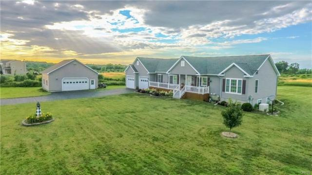 22343 Knowlesville Road, Pamelia, NY 13601 (MLS #S1210951) :: 716 Realty Group