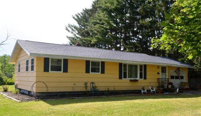 7117 Fremont Road, Manlius, NY 13057 (MLS #S1210958) :: Thousand Islands Realty