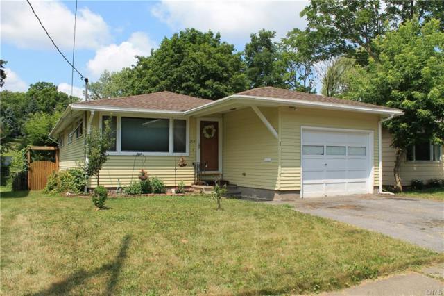 204 Lorraine Avenue, Syracuse, NY 13210 (MLS #S1211037) :: BridgeView Real Estate Services