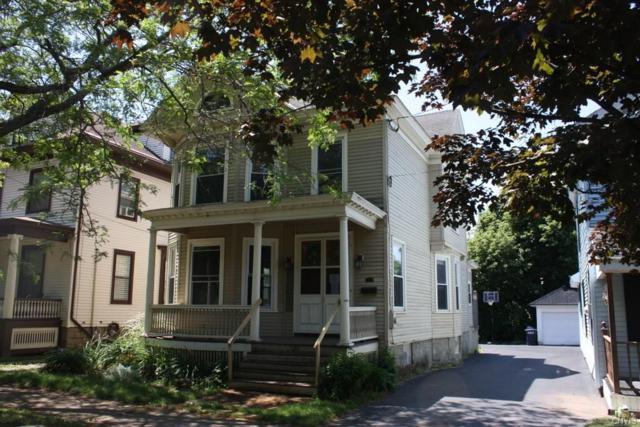 130 E 3rd Street, Oswego-City, NY 13126 (MLS #S1211097) :: Thousand Islands Realty