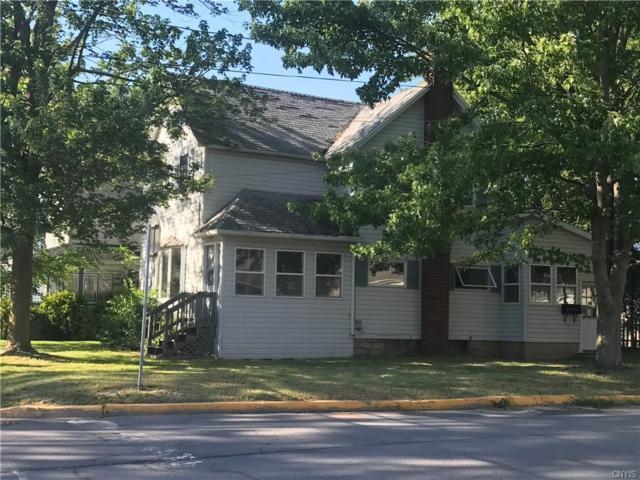 739 James Street, Clayton, NY 13624 (MLS #S1211130) :: 716 Realty Group