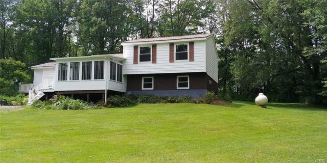 9685 Glenmore Road, Annsville, NY 13471 (MLS #S1211173) :: The Glenn Advantage Team at Howard Hanna Real Estate Services