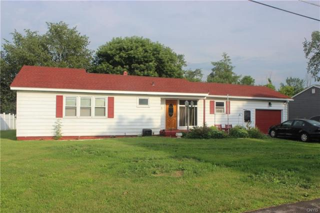 128 Putnam Place, Frankfort, NY 13340 (MLS #S1211334) :: 716 Realty Group