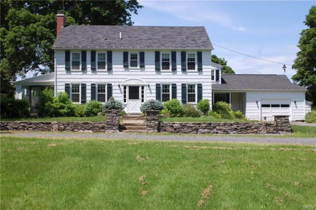 Ledyard, NY 13160 :: 716 Realty Group