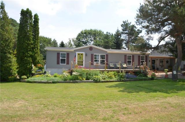 43062 Seaway Avenue, Orleans, NY 13607 (MLS #S1211379) :: Thousand Islands Realty