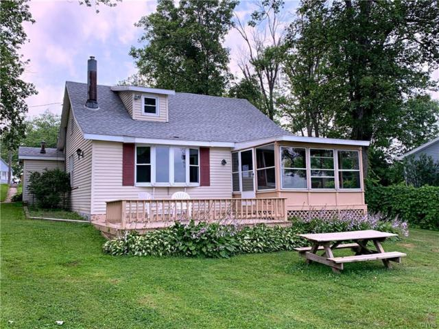 46 Woodworth Road, West Monroe, NY 13036 (MLS #S1211426) :: 716 Realty Group