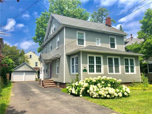 1709 James Street, Syracuse, NY 13206 (MLS #S1211453) :: BridgeView Real Estate Services