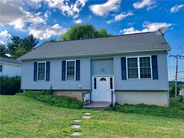 937 Hazelwood Avenue, Syracuse, NY 13224 (MLS #S1211466) :: BridgeView Real Estate Services