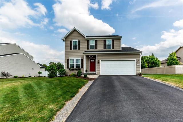 3000 Wheatfiled Drive, Sullivan, NY 13037 (MLS #S1211467) :: BridgeView Real Estate Services